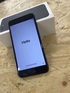 Apple iPhone 7 Plus - 256GB - Black (EE) A1784 (GSM)