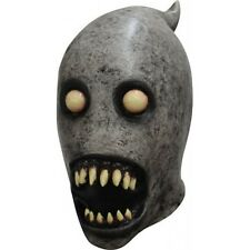 Boogeyman Scarey Full Head Latex Mask Adult Fancy Dress Halloween