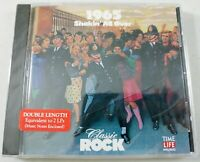 1965: Shakin' All Over - Classic Rock CD - Time Life Music