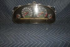 01 02 Subaru Legacy Outback Speedometer Gauge Cluster 241002 LOOK NICE