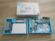 Nintendo Wii Sport Pack + controlador y cable en OVP