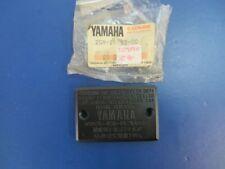 YAMAHA TDR240 Bremspumpendeckel neu 2GV2585200
