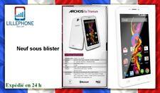 Pas cher !!! Smartphone Archos 59 Titanium 5,9 pouces Wifi et Double Sim SDCARD
