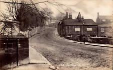 Leeds. Old Burley Hill.