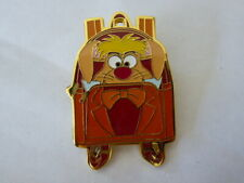 Disney Trading Pins Loungefly Alice in Wonderland Backpack Mystery - March Hare