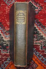 ROSS: NARRATIVE OF A SECOND VOYAGE IN SEARCH OF A NORTH-WEST PASSAGE - 1835