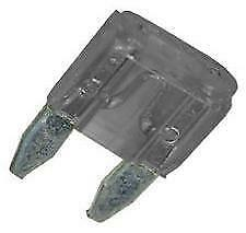 5 x Mini Blade Fuses 2A 2 Amp (11mm x 15mm) o/e spec fits FORD