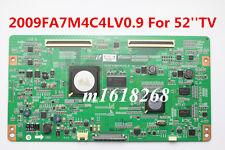 Original T-Con Board Samsung 2009FA7M4C4LV0.9 For 52''TV LA52B610A5R and ETC...