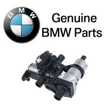 For BMW E38 E39 540i 740i 740iL 750iL M5 Heater Valve Secondary Pump 64118374994