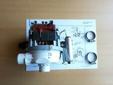 Umwälzpumpe für Geschirrspüler Bosch, Siemens, Neff, Constructa, BS.-Gruppe