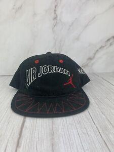 Vintage Nike Air Jordan Legendary Hat