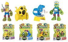 Teenage Mutant Ninja Turtles Pre Cool Half Shell Heroes Construction Leonardo 3+