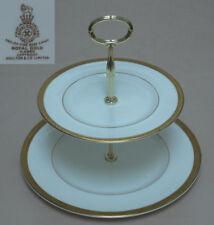 ROYAL Doulton ROYAL GOLD Sugar with Lid Bone China H4980 A+