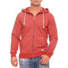 Cappotti e giacche da uomo rossi JACK & JONES