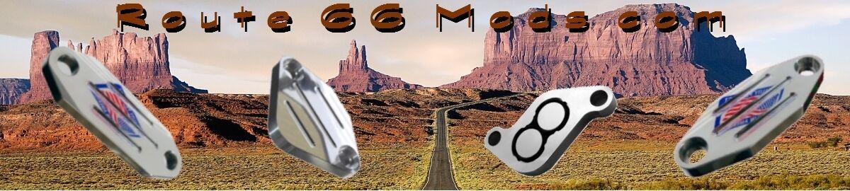 Route 66 Mods com