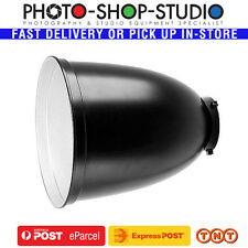 Jinbei Long Focus Reflector 45 degrees with Bowens S-Mount #45REF