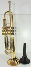 Kühnl & Hoyer B-Trompete ?Sella G? guter Zustand inkl. neuer Tasche *