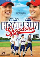 DVD - Comedy - Home Run Showdown - Matthew Lillard - Dean Cain - Oz Scott