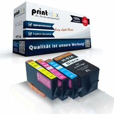 4x Cartuchos de Tinta para hp Officejet 6820 6825 pro 6230 C2P23AE Easy Light