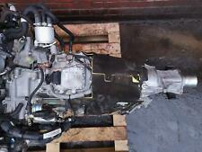 SUBARU OUTBACK LEGACY 2.5 CVT AUTOMATIC GEARBOX TR580DHACA