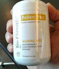 Extract from Pollen Plus prevent liver from being destroyed from alcohol