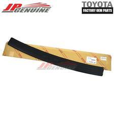 GENUINE LEXUS 99-03 RX300 FACTORY OEM REAR BUMPER PROTECTOR BLACK 08475-48802