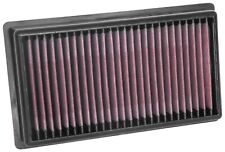 K&N Filters For 2018-2020 Kia Hyundai Air Filter Heather Red