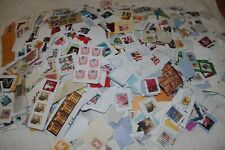 2 Pounds LBS 5 Oz Ounce US Postage Stamps Lot Hoard Boxlot Accumulation USPS