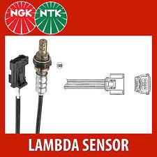 NTK Lambda Sensor / O2 Sensor (NGK90848) - OZA672-N1