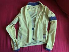 Rapha Pro Team Jacket Chartreuse Medium