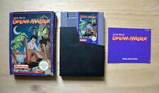 NES - Little Nemo: The Dream Master - (OVP, mit Anleitung)