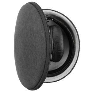 Geekria Carrying Case for Sennheiser MOMENTUM 3 Wireless, PXC 550-II Headphones
