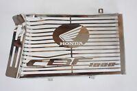2010 HONDA CBF 1000 COOLING RADIATOR GRILL