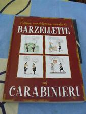 L'ultima, non definitiva, raccolta di barzellette sui carabinieri Demetra