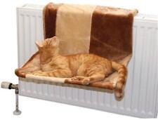 Kerbl Katzenhängematte für die Heizung 50x35 cm in braun 82590