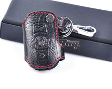 Remote Key Chain Holder Case Cover Fob for BMW 1 3 5 6 Series Z4 X1 X3 X5 X6 2B