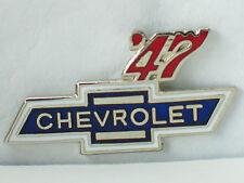 1947 Chevrolet Pin  , Chevy GM Auto Pin , (**)