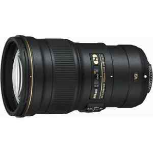 Nikon AF-S 300mm f/4E PF ED VR Phase Fresnel Lens