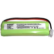 HQRP Phone Battery for VTech BT-28443 / BT28443 / BT-18443 / BT18443