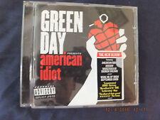 Green Day - American Idiot (Parental Advisory, 2004)