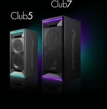 PIONEER HOME/DJ DIFFUSORE ATTIVO mod. XW-SX50/CLUB 5