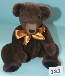 Westmead Collectors Teddy Bear, artist signed, 13 inches. W333