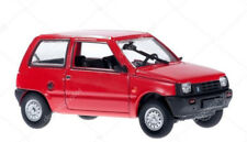 WAZ 1111 LADA OKA 1:43 Car model die cast models cars diecast toy miniature red