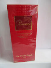 Van Cleef & Arpels Birmane 125ml Perfumed Deodorant Spray ! Rarität!