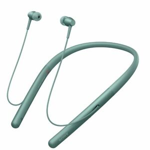 SONY Wireless Earphone h.ear in 2  WI-H700 G Horizon Green New