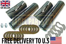 More details for jcb parts - loader arm repair kit (811/70003, 1208/0023, 823/00334, 819/00049)