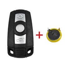 Per BMW Contenitore Chiavi Auto E60 E87 E90 E91 E92 X1 + Lir2025 Batteria Set