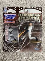 1997 Mickey Mantle NY Yankees Cooperstown Collection Starting Lineup Figure