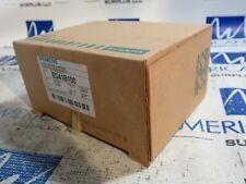 Box Of 3 New Siemens Ed41b100 1 Pole 100 Amp 277 Volt Ed4 Circuit Breaker
