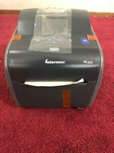 Honeywell Intermec PC43d Thermal Transfer Label Barcode Printer PC43d 10002994